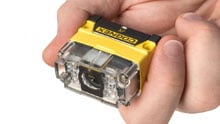 Cognex DataMan 70 Series Compact Fixed-mount Barcode Reader