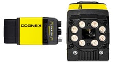 Cognex DataMan 470 Series Compact Fixed-mount Barcode Reader