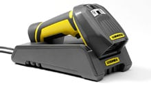 Cognex DataMan 8050 Series Compact Fixed-mount Barcode Reader