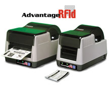Photo of Cognitive Advantage RFID