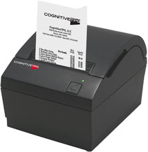 CognitiveTPG A798-220D-TD00 Receipt Printer