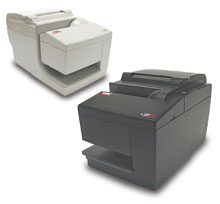 CognitiveTPG B780-121D-T000 Receipt Printer
