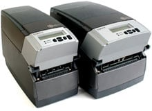 CognitiveTPG CXD2-1300 Barcode Label Printer