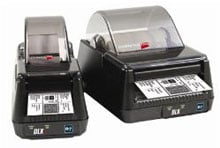 CognitiveTPG DBT42-2485-G1S Barcode Label Printer