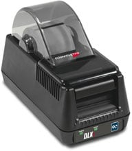 CognitiveTPG DLXi Barcode Label Printer