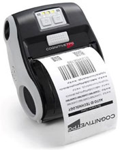 CognitiveTPG M320-Y010-100 Portable Barcode Printer