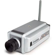 D-Link DCS-3420