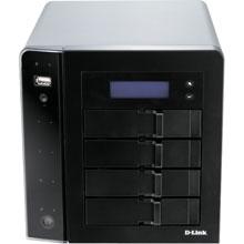 D-Link DNS-1250-04