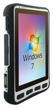 DAP Technologies M7000C0A1B1A1A0 Tablet Computer