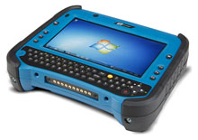 DAP Technologies M9020 Tablet Computer