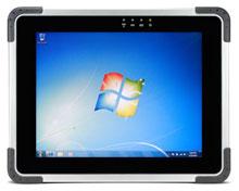 DAP Technologies M9700 Tablet Computer
