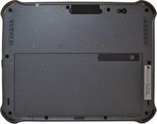 DLI DLI8D2 Tablet Computer