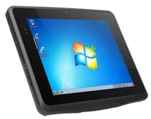 DT Research 315-E7B-363 Tablet Computer