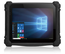 DT Research 315CR-10PB-384S Tablet Computer