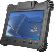 DT Research 390L-241 Tablet Computer