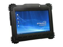DT Research 395-7PB-372 Tablet Computer