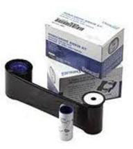 Datacard Monochrome Ribbon Kit ID Printer Ribbon