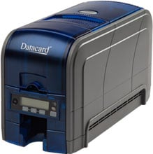 Photo of Datacard SD160 ID Printer Ribbon