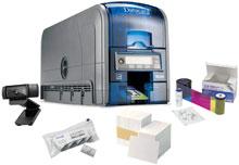 Datacard SD360-EDU ID Card Printer