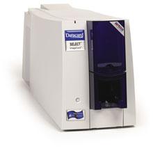 Photo of Datacard SELECT ImageCard Platinum