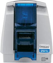 Datacard 573608-002 ID Card Printer