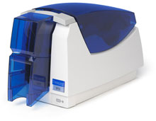 Datacard SP35 Plus Card Printer