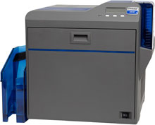 Photo of Datacard SR200 ID Printer Ribbon