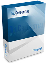 Datacard TruCredential Suite ID Card Software