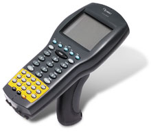 Photo of Datalogic Falcon 340