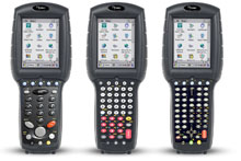 Photo of Datalogic Falcon 4420