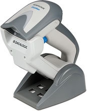 Datalogic GM4130-WH-910K1 Barcode Scanner
