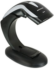 Datalogic HD3130-WH Barcode Scanner