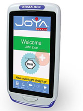 Datalogic Joya Touch Mobile Handheld Computer