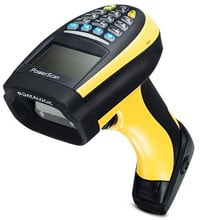 Datalogic PM9300-AR910RBK20