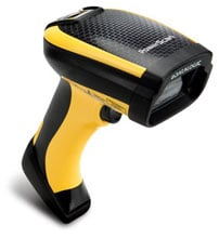 Datalogic PM9500-HP910RBK10 Barcode Scanner