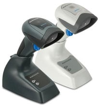Datalogic QuickScan I QBT2131 Scanner