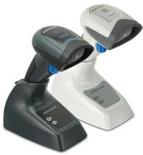 Datalogic QBT2400-WH-BTK+ Barcode Scanner
