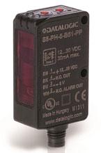 Datalogic S8 IO-Link Industrial Compact Sensor