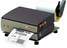 Datamax-O'Neil MP Compact4 Mobile Mark II Printer
