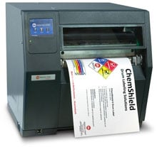 Datamax-O'Neil H-8308p Barcode Label Printer