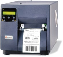 Datamax-O'Neil I-4604 Barcode Label Printer