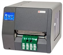 Datamax-O'Neil PAD-00-08400D00 Barcode Label Printer