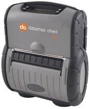 Datamax-O'Neil RL4-DP-50100310 Portable Barcode Printer