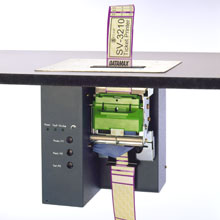 Photo of Datamax-O'Neil SV-3210