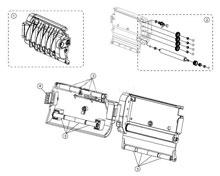 Datamax DPR78-2903-01