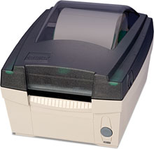 Datamax Ex2 Barcode Label Printer