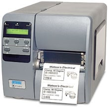 Datamax M-4306 Barcode Label Printer