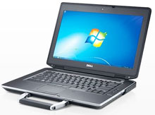 Dell 469-4210 Rugged Laptop Computer