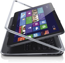 Dell 469-4077 Tablet Computer