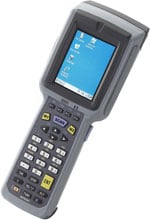 Denso 496300-458X Mobile Handheld Computer